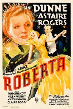 Image result for roberta 1935 cast