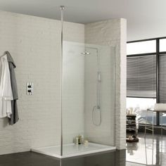 Aquadart Wetroom Walk In