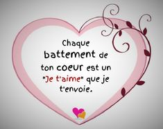 176 Best Je T Aime Mon Amour Images Love Of My Life Thinking