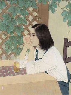 He Jiaying | AFA - art for adults