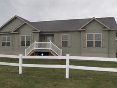 Vertical Siding Indiana And Hud Homes On Pinterest