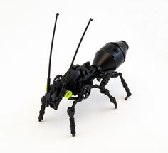 https://flic.kr/p/9AQbXU | Ant | Relatively quick build to pass the time. I just…