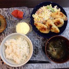 IHで2食目 - 5件のもぐもぐ - カジキフライ by hidekana0330