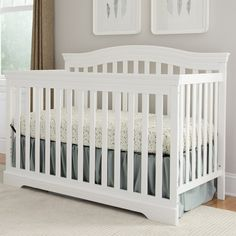 Traditional Baby Cribs