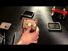 G.PLAZE - Top Deals: 10W LED AKKU STRAHLER Upgrade, Auseinander bauen, ...