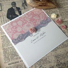 Rose embellishment