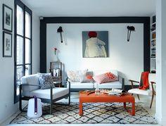 Lampe H.25 cm BALAD CHEZ FERMOB - signée Tristan LOHNER. Coming soon chez RBC - rbcmobilier.com