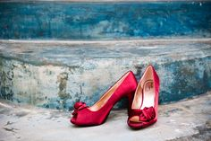 Already told you I love red? ;)