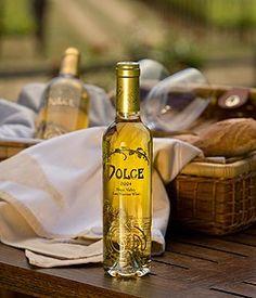 Liquid Gold Wine Gift Set | spiritedgifts.com