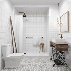 Here we have a good solution to find Amazing wedding Home Design, you may check this article (Types Of Trendy Bathroom Designs Which Looks So Awesome With Modern and Minimalist Decor) right away. Bad Inspiration, Interior Design Inspiration, Bathroom Inspiration, Inspiration Boards, Design Ideas, Bathroom Renos, Bathroom Flooring, Small Bathroom, White Bathroom