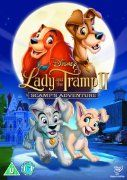 Lady and the Tramp 2: Scamp's Adventure [DVD]:Amazon:Film & TV