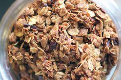 Granola | My Kitchen Addictions