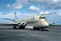 RAF St mawgan 42tb sqn Nimrod