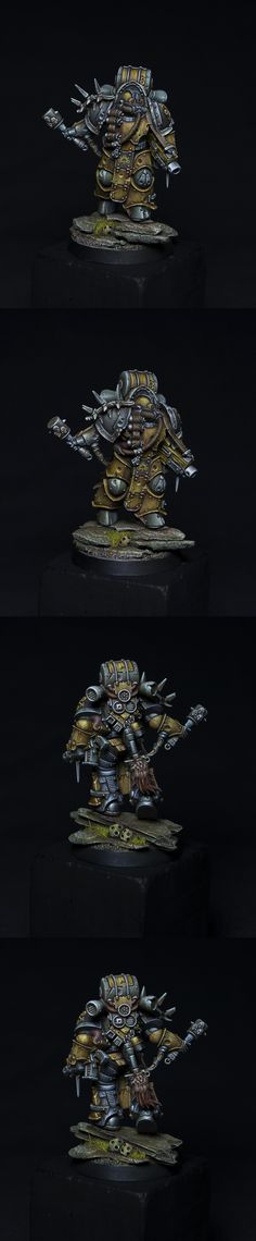death guard plague marine
