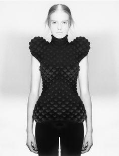 Sandra Backlund - Photo Peter Gehrke
