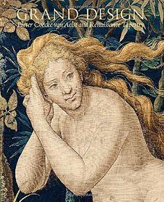 Grand Design: Pieter Coecke van Aelst and Renaissance Tapestry (Metropolitan Museum of Art) by Elizabeth Cleland http://www.amazon.com/dp/0300208057/ref=cm_sw_r_pi_dp_N0nBub0A4PWNK