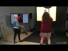 Lighting a Portrait With Lindsay Adler - The Phoblographer