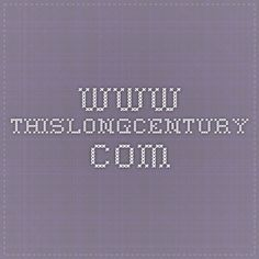 www.thislongcentury.com: DAVE HICKEY FEAR AND LOATHING GOES TO HELL