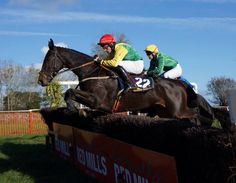 Roscommon Hunt Point to Point...