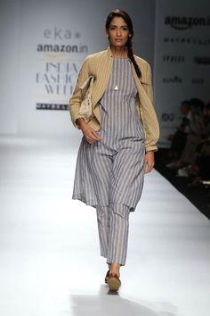 Eka #FashionWhatsNext #AmazonDotIn