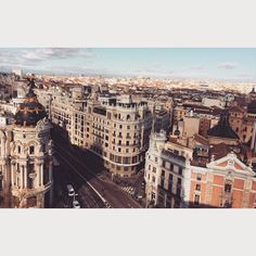 Maximizing Madrid: 5 Tips For the Ultimate Study Abroad Experience