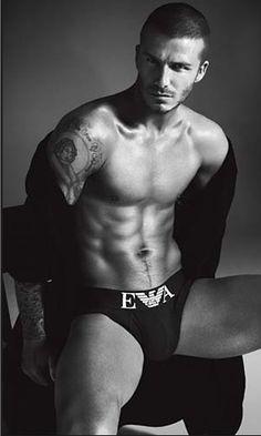 Top 10 Moments in Underwear History - The Underwear Expert David Beckham, Hot Guys, Men, Swimwear, Guilty Pleasure, Fashion, Eye Candy, Moda, Bathing Suits