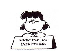 Director of Everything :: scanned from The Beagle Has Landed :: Holt Rinehart and Winston :: 1976
