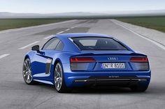 The Motorist | Audi startet Angriff auf Tesla - Weltpremiere auf kommender IAA 2015