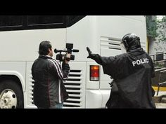 10/26/15 Police Refuse To Do Their Job Because You're Watching Them | The FBI is accusing citizens filming police officers of the recent rise in violent crime. They say that officers are less likely to do their jobs because they are afraid of ending up on YouTube