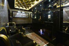 Espaço Lounge Bilheteria Jasmin, de Leocadio Corrent Foto: Liana Pithan