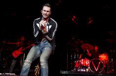 Maroon 5 | 3 juni 2015 | Ziggo Dome