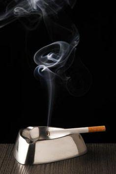 Cleaning Nicotine Cigarette Smoke Off Walls Cigarette