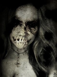 Satanica by Peterio.deviantart.com on @deviantART