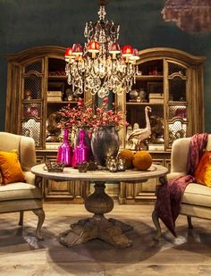Pieter Porters Collections | Collection 2013  My favorite interior designer is a genius ..I love his art