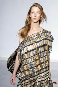 Book dress!