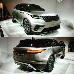 """2,146 Likes, 5 Comments - Range Rover Velar 10K (@rangerover.velar) on Instagram: """"Range Rover Velar Follow us ➡ @rangerover.velar ✔ #rangerovervelar #rangerover #velar…"""""""