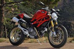 My next bike??? Ducati Monster 1100s