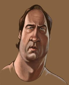 Jim Belushi by infernovball on deviantART