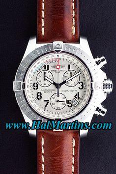 Breitling Avenger Seawolf Chrono A73390, $2,300.00.     www.HalMartins.com