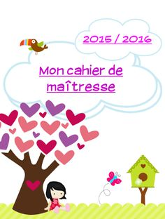 Mon classeur de maîtresse Montessori, School Organisation, French Resources, Teaching French, Primary School, Page Design, Playing Cards, Paper Crafts, Classroom