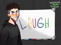 43 ideas funny comics drawings for 2019 Markiplier, Pewdiepie, Jacksepticeye Memes, Jacksepticeye Drawings, Tumblr Funny, Funny Memes, Darkiplier And Antisepticeye, Youtube Memes, Jack And Mark