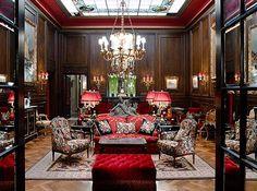 Hotel Sacher Vienna : 5-Star Luxury Hotel in Vienna : Traditional Viennese Hotel
