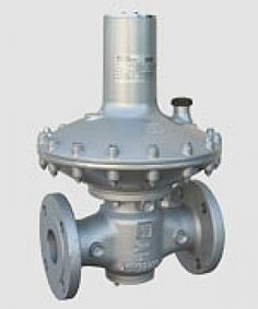 Australia Mulgrave, Victoria, Dival 600 series pressure gas regulators are direct acting devices for low and medium pressure applications controlled by a diaphragm and counter spring.
