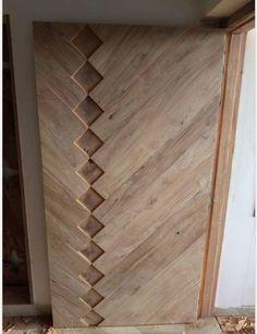 Main Doors Residential Interior In 2019 Main Door Design - October 18 2019 at Door Gate Design, House Main Door, Wooden Main Door Design, Door Design Interior, Wooden Doors, Residential Doors, Wood Doors, Doors Interior