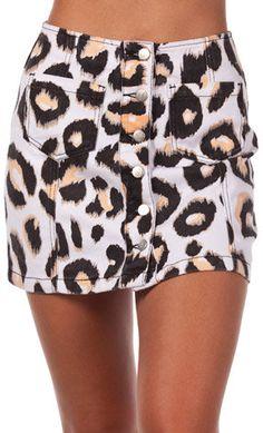 #citybeach.com.au         #Skirt                    #Mink #Pink #Wild #Things #Denim #Skirt             Mink Pink Wild Things Denim Skirt                                             http://www.seapai.com/product.aspx?PID=1072440