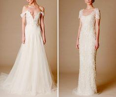 MARCHESA Bridal Spring Collection 2016