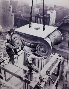 Search results for: 'russell workers on high rise building SID