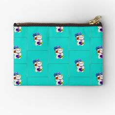 Lucky In Love, Maneki Neko, Fashion Room, Zipper Pouch, Makeup Yourself, Vintage Designs, Are You The One, Coin Purse, My Arts
