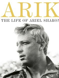 BOOK REVIEW | The unsettled legacy of Ariel Sharon http://ow.ly/t1FKi