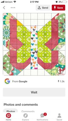 Big Block Quilts, Mini Quilts, Quilt Blocks, Quilt Baby, Rag Quilt, Barn Quilt Patterns, Pattern Blocks, Half Square Triangle Quilts, Square Quilt